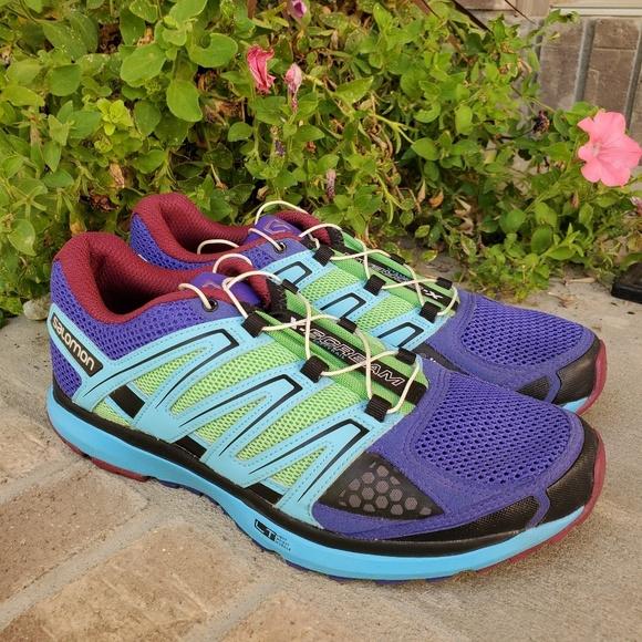Salomon Shoes | Xscream City Trail